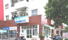 Gò Vấp, Căn thương mại shophouse trệt góc 2MT số 01 Chung cư Thái An 6