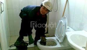 Thông tắc nhà vệ sinh tại Bùi Thị Xuân, Quận Hai Bà Trưng, HN