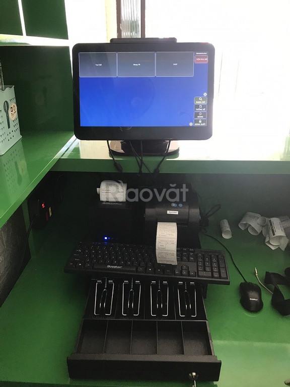 Chuyên máy tính tiền giá rẻ tại Ninh Thuận
