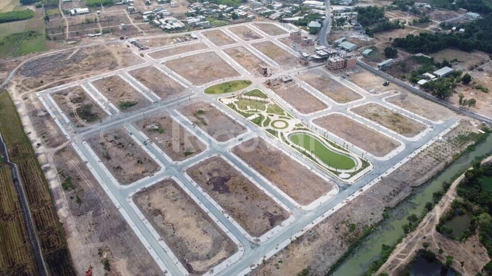 Bán đất giá rẻ chỉ 15 triệu/m2 ngay Đồng Nai có sổ