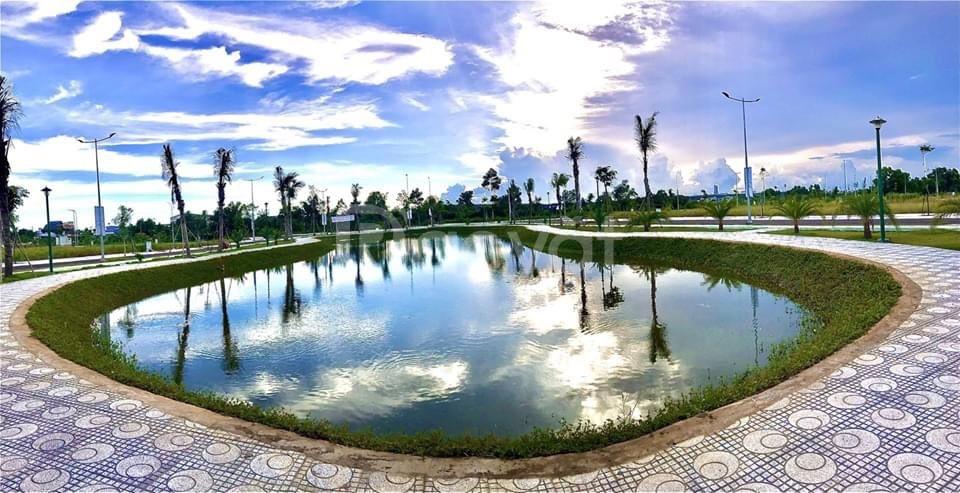 Bán 50 căn shophouse, nền biệt thự dự án Tiến Lộc Garden, Đồng Nai