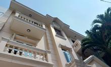 Bán nhà Lê Quang Định 168m2