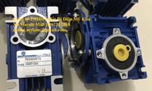 Hộp giảm tốc NMRV030