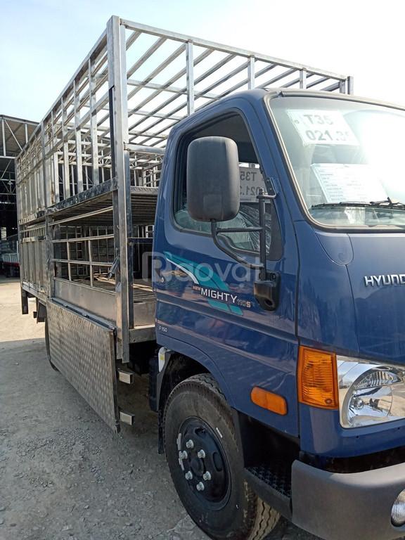 Hyundai New Mighty 110SP (ảnh 9)