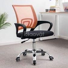 Ghế văn phòng GLMV1, ghế văn phòng chân xoay, ghế văn phòng lưng lưới