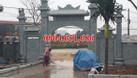 Cổng nhà thờ họ đẹp, Xây mẫu cổng tam quan nhà thờ họ bằng đá đẹp (ảnh 1)