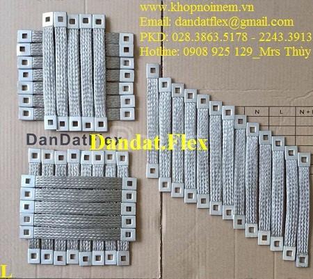 Thanh cái mềm chuyên dùng để lắp đặt trong các cực máy biến áp (ảnh 8)