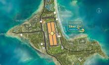 Giới thượng lưu săn đất bán đảo sở hữu biệt thự biển chỉ 1,2 tỷ