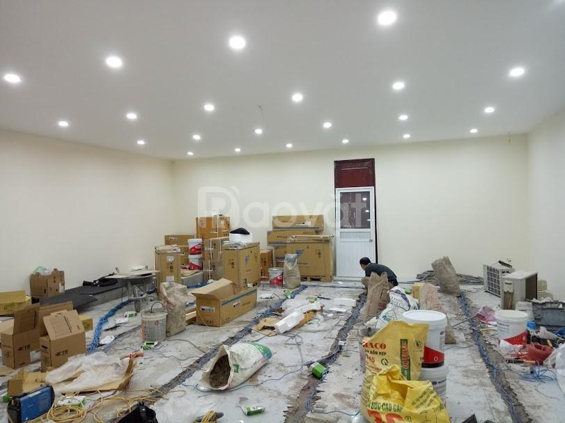 Chuyên đục phá, sửa chữa nhà trọn gói, tại Hà Nội
