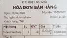 Bán máy tính tiền cho cửa hàng bách hóa tại Tiền Giang (ảnh 7)