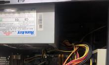 Bộ máy tính h81 giga i3 4170 ram3 12G card gtx 750ti lcd 19