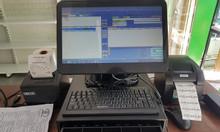 Trọn bộ máy tính tiền tại Ninh Thuận Cho Trạm Dừng Chân giá rẻ