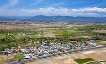 Đất Bình Thuận 50 triệu/1000m2, mặt tiền đường lớn của tỉnh Bình Thuận