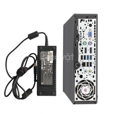 Máy tính HP 800 G1 USDT core i7, wifi, ổ ssd tốc độ cao cho Văn Phòng (ảnh 3)