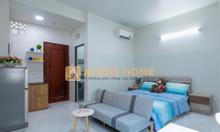 Cho thuê nhà và CHDV thiết kế đẹp, full NT đường Dương Bá Trạc, F2, Q8