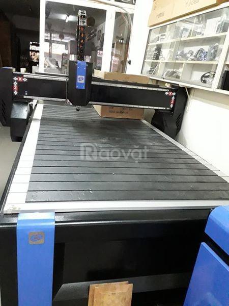 Máy cắt khắc CNC CTG-I325 (ảnh 1)
