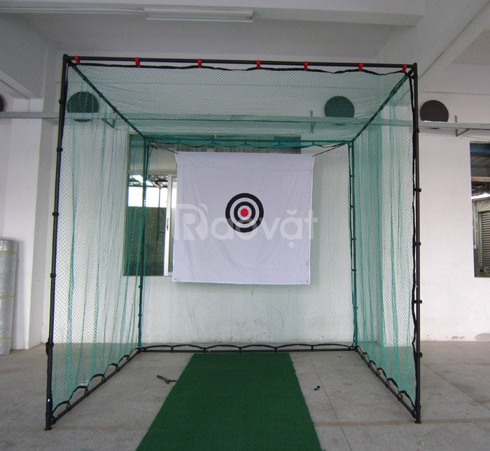 Khung lưới tập golf tại nhà (ảnh 4)