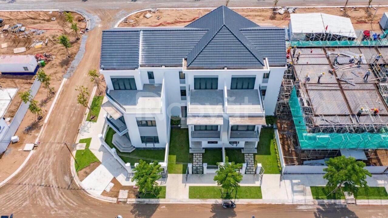 Đầu tư lợi nhuận lên đến 16% chỉ có tại Aqua City (ảnh 1)