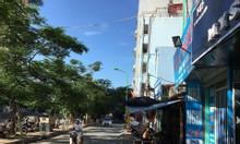 Cho thuê nhà mặt phố Nguyễn Chí Thanh 90m2 mặt tiền 6m