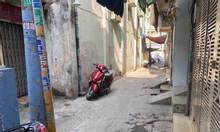 Bán nhà 1 sẹc ngắn đường Lê Hồng Phong F2 Quận 10 TP.HCM