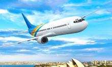 Vé máy bay giá rẻ du lịch trong nước