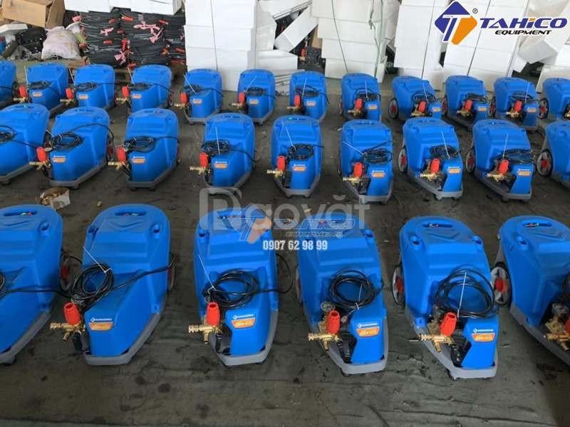 Máy rửa xe cao áp Kokoro T2200MC tại Bình Thuận