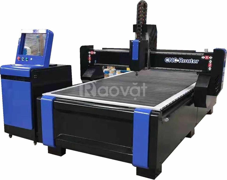 Máy cắt khắc CNC CTG-I325 (ảnh 4)