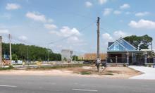 Bán đất sổ sẵn ngay mặt tiền đường quốc lộ