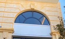 Nhà phố thiết kế chuẩn châu Âu mặt tiền quận Bình Thạnh