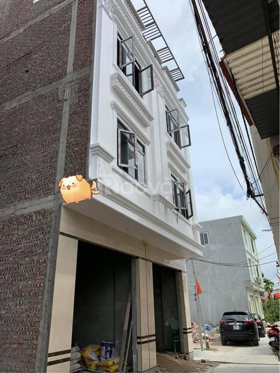 Bán nhà đường Đằng Hải, Hải Phòng