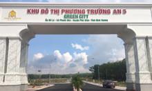 Bán đất mặt tiền đường ĐT 741 tại xã Phước Hòa Phú Giáo, Bình Dương