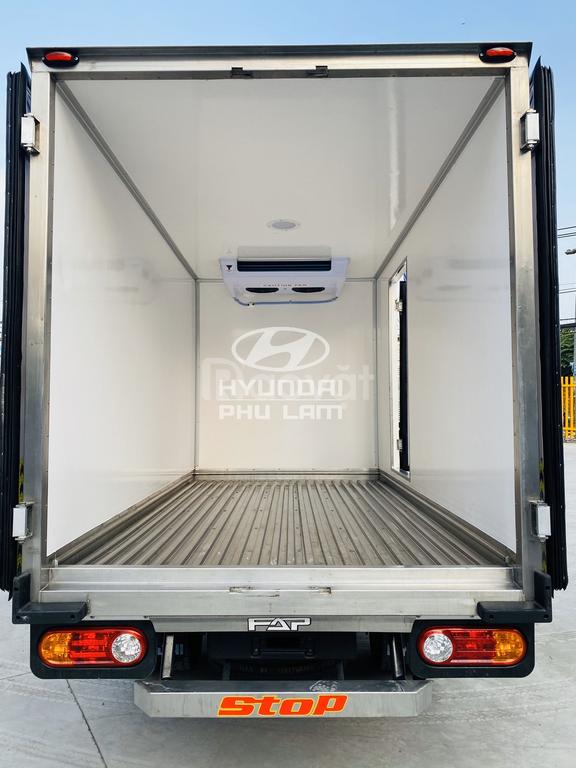 Hyundai New Porter 150 thùng đông lạnh (ảnh 7)