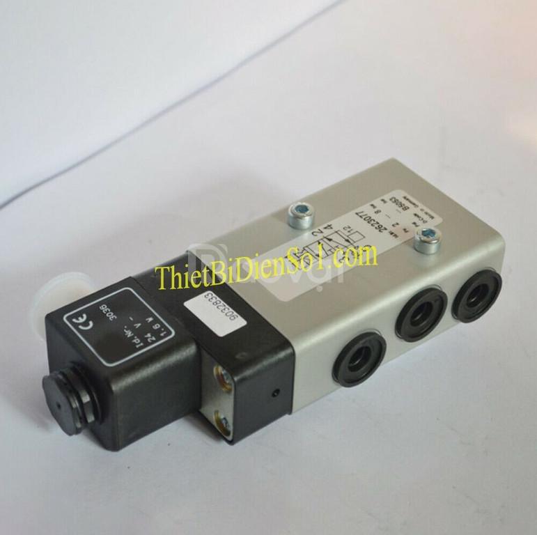 Van điện từ Nogren 2623077 - Cty Thiết Bị Điện Số 1