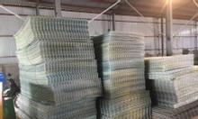 Hàng rào lưới thép hàn, hàng rào thép hộp giá sỉ, giá lẻ