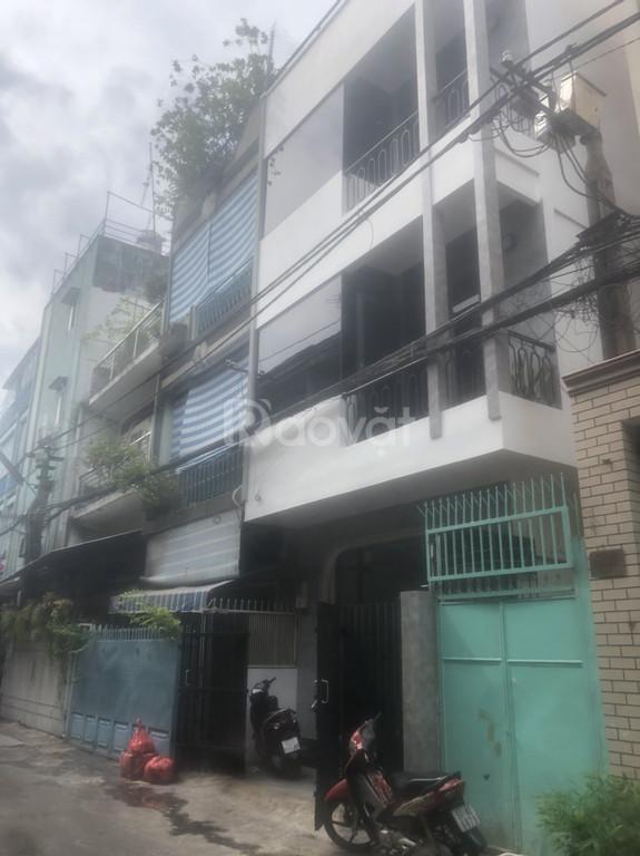 Căn góc đường nội bộ 145/12 Nguyễn Thiện Thuật, P1, Q3 - SHR - giá tốt