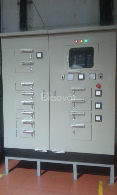 Tủ phân phối tổng MSB (Main Distribution Switchboard) (ảnh 5)