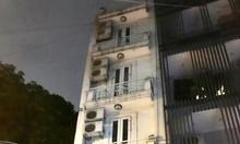 Cần bán khách sạn 7T thang máy sang nước ngoài 165m