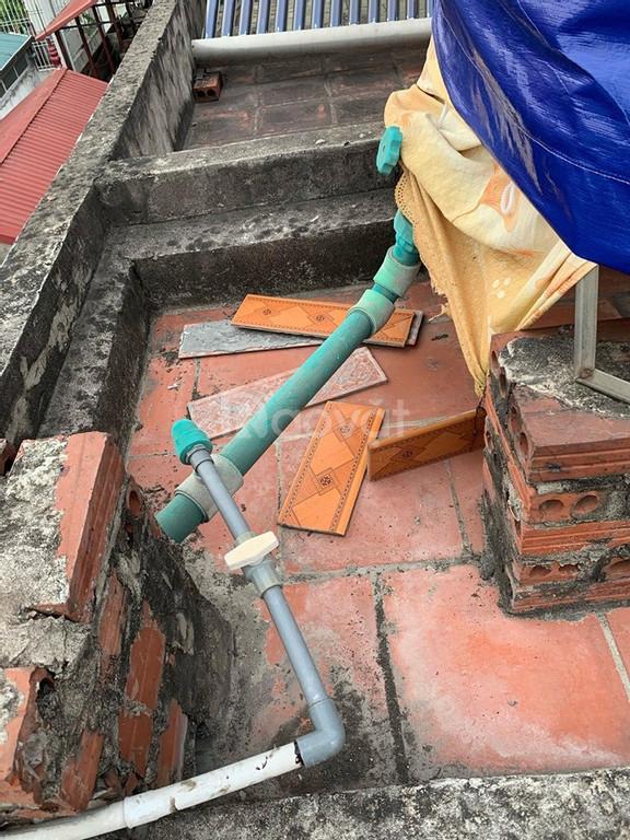 Sửa chữa điện nước tại Quan Hoa, Đông Quan, Nguyễn Khánh Toàn