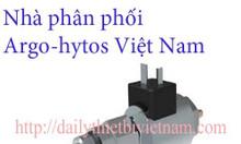 Nhà phân phối Argo-hytos Việt Nam