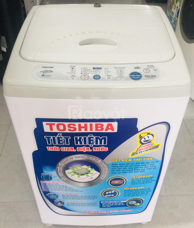 Bán máy giặt