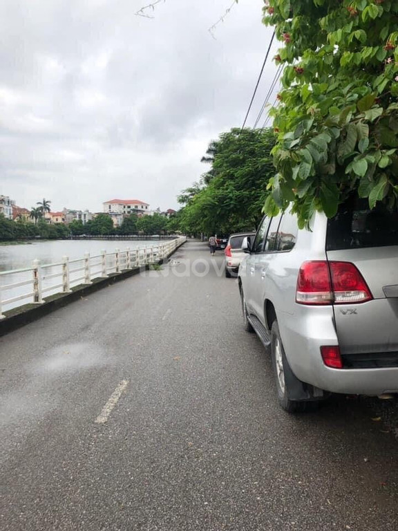 Bán nhà riêng tại hồ Bồ Đề, Long Biên, Hà Nội diện tích 60m  (ảnh 4)