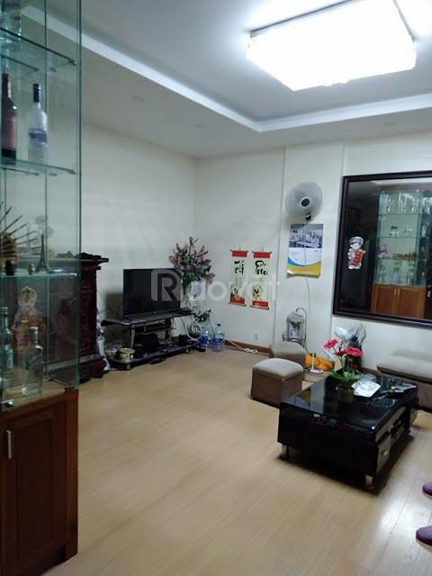 Căn 3 ngủ chung cư Thịnh Liệt, 699 Trương Định, 115m2, 2.5 tỷ.
