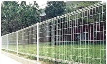 Hàng rào công trình, hàng rào an ninh, hàng rào bảo vệ