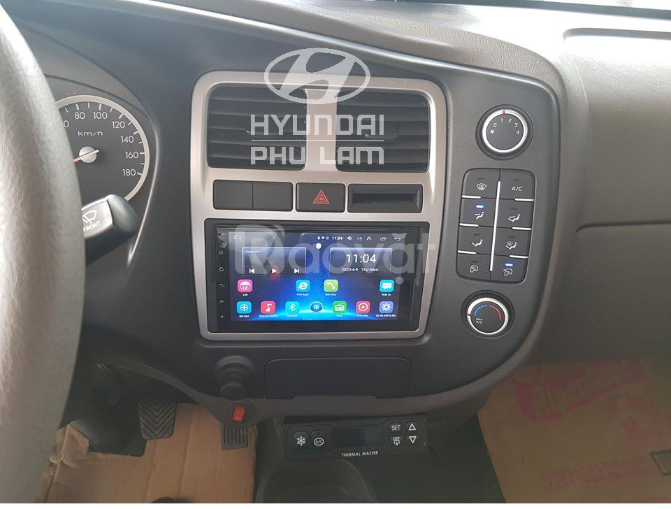 Hyundai New Porter 150 thùng đông lạnh (ảnh 1)