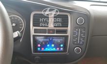 Hyundai New Porter 150 thùng đông lạnh