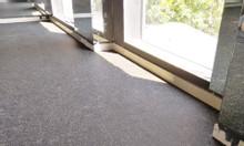 Lắp đặt sàn cao su phòng gym giá tốt