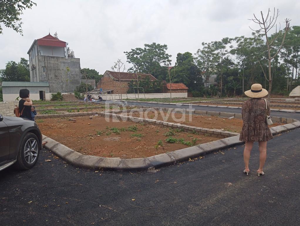 Đất nền Thôn Phúc Tiến, Xã Bình Yên, từ 500 - 800 triệu/lô full thổ cư (ảnh 1)