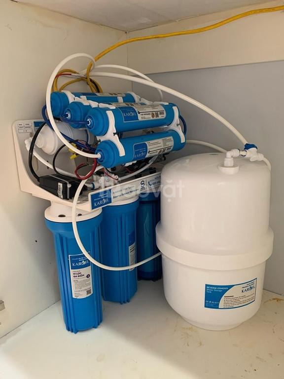 Sửa chữa điện nước giá rẻ tại Hoàng Quốc Việt, Nghĩa Tân, Tô Hiệu