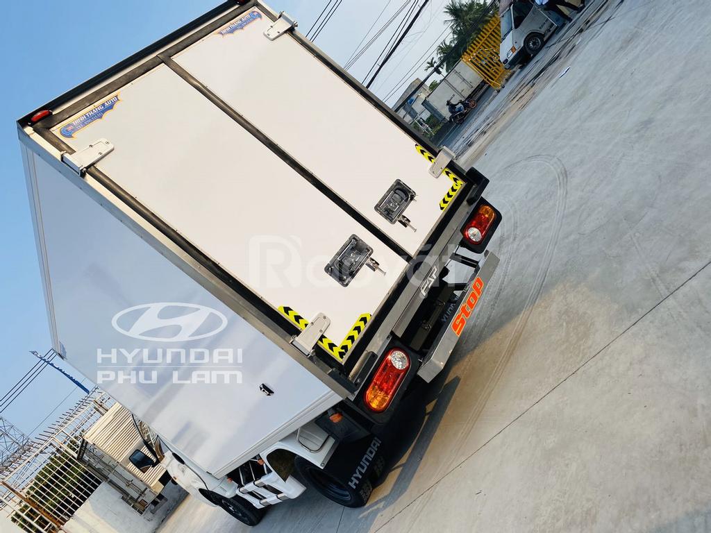 Hyundai New Porter 150 thùng đông lạnh (ảnh 6)