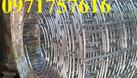 Lưới hàn mạ kẽm 1 ly,2 ly ,3 ly (ảnh 5)